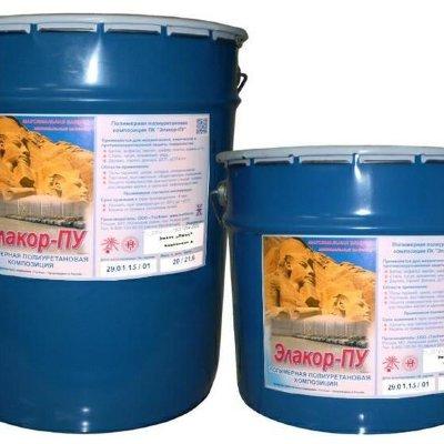 Элакор пу для бетона купить оксид железа для бетона купить